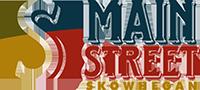 Main Street Skowhegan
